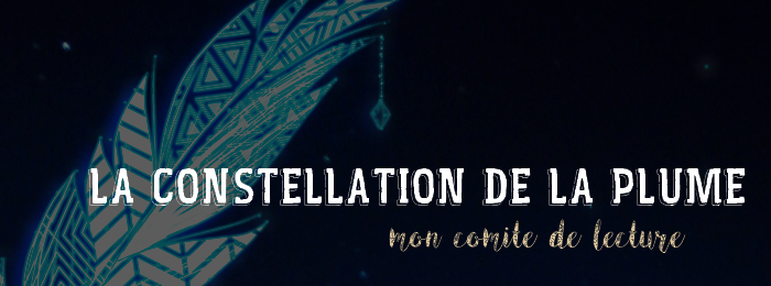 La constellation de la Plume