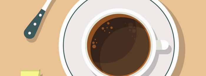 Vous prendrez bien un café avec moi…