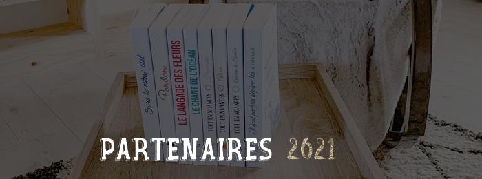 Partenaires 2021
