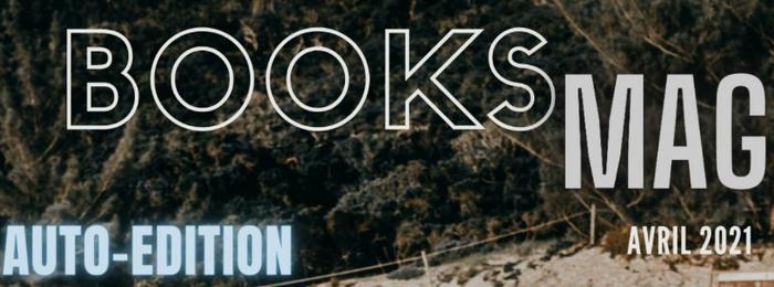 Books Mag Avril 2021