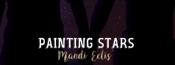 Painting Stars de Mandi Eelis